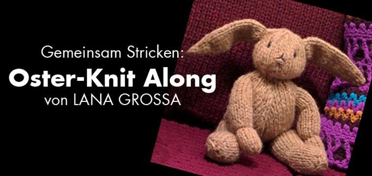 Oster Knit-Along