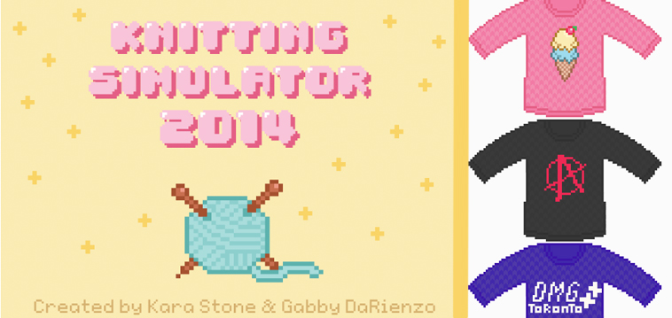 Knitting Simulator