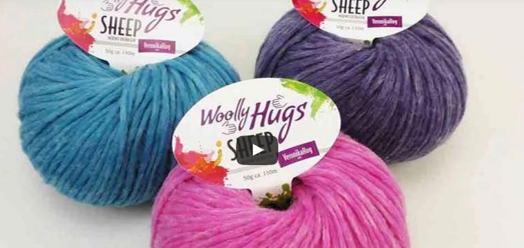 Woolly Hugs
